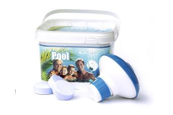 category AquaFinesse | Pool Spa Pack Eco 150952-30
